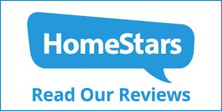 HomeStars reviews logo