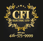 CFI Electric Ltd logo